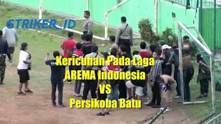 Video Detik-Detik Insiden Heboh Di Laga Arema Indonesia vs Persikoba, Greget Banget! MP3, 3GP, MP4, WEBM, AVI, FLV Juli 2018