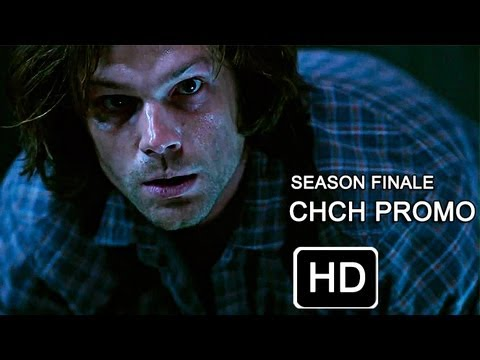 Supernatural 8.23 Preview