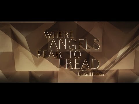 Kirill Richter - Where Angels Fear To Tread (FOX Sports Original Theme Song)