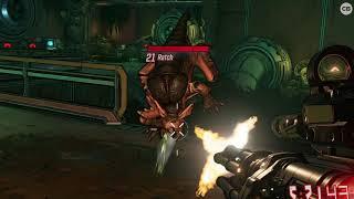 Borderlands 3 – Moze on Eden 6 Gameplay by Comicbook.com