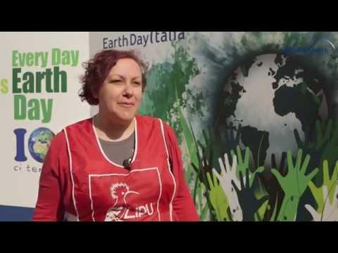 Intervista a Valentina Studer di LIPU Roma