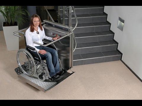 wheelchair stair lift india
