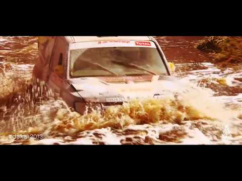 Rali Dakar 2013