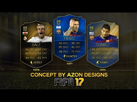 how to make your own fifa card on futhead