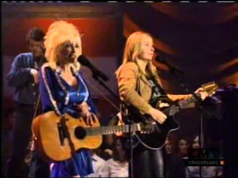 Dolly Parton And Melissa Etheridge - Nine To Five (9 To 5)
