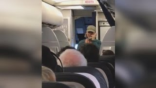 Listen To Pilot's Epic Meltdown Before Plane Takes Off 2 Hours Late