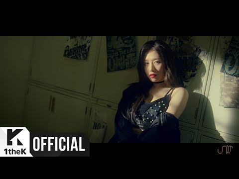 [MV] UNI.T(유니티) _ No More(넘어)