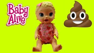 Video COUNTING AND LEARNING COLORS WITH -Pooping Baby Alive Snacking Lilly - Beanie Boo Muffin MP3, 3GP, MP4, WEBM, AVI, FLV Juli 2019