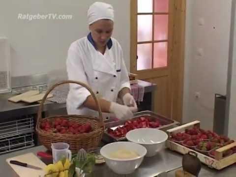 Regiohof, Tipps zum Einkochen, Bio Marmelade © RatgeberTV.com 2012