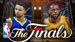 TSC's Fred Richani discusses the third straight NBA Finals featuring the Golden State Warriors vs. Cleveland Cavaliers, featuring Kevin Durant's quest for that elusive championship ring and LeBron James' last obstacle on what has been an incredible NBA Playoff run. Subscribe to the TSC podcast! SoundCloud: https://soundcloud.com/tscnewsGoogle Play: https://play.google.com/music/m/Izgi6mydvok2ur2md6pfxsr3nju?t=TSC_NewsiTunes: https://itunes.apple.com/us/podcast/tsc-news/id1061475388Stitcher: http://www.stitcher.com/s?fid=95248&refid=stprFollow TSC: https://twitter.com/SportsCourierhttps://www.facebook.com/TheSportsCourierhttp://www.youtube.com/TheSportsCourierhttp://instagram.com/tscnewsTSC News airs on MNN 2 in NY/NJ every Thursday, 9:30am/ET on FiOS: 34, RCN: 83, Spectrum: 56 & 1996, and streams live for all viewers on MNN.org and the Livestream app! All TSC News episodes are also available on demand Fridays on http://www.youtube.com/TheSportsCourier!