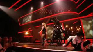 The X Factor - Celebrity Guest 10 - Britney Spears |