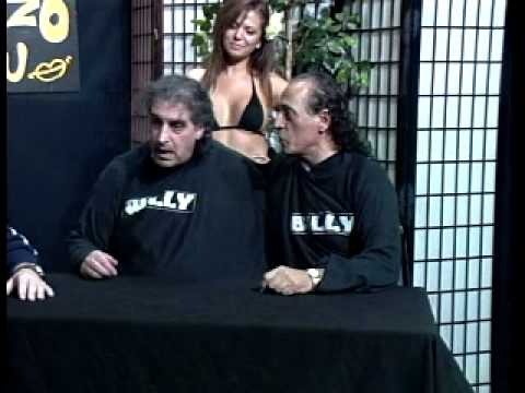Willy and Billy Interview Comedian Mike Marino