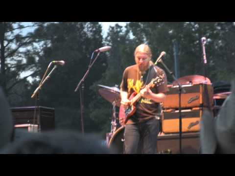 Wanee 2014 Gov't Mule w/Trucks INCREDIBLE JAM 4/12