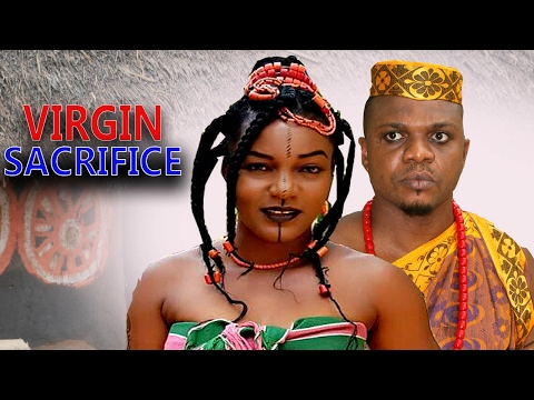 Virgin Sacrifice Season 1 - Latest Nigerian Nollywood Movie