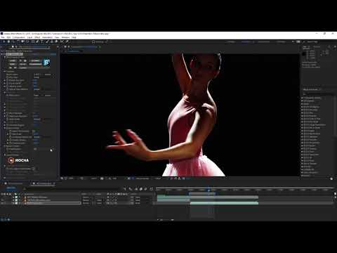 Continuum Premium Filters for Adobe After Effects: Motion Blur