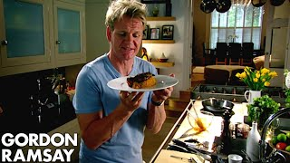 Spiced Pork Chop with Sweet Potato Mash - Gordon Ramsay by Gordon Ramsay