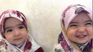 Cocokologi - Usth. Citra Rahmawati Saudara Kembar Amelia Oktaviani (Gebyar Seni Putri 2016)