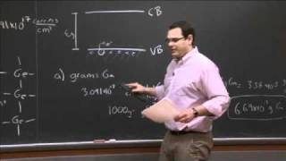 Exam 2, Problem 3 | MIT 3.091SC Introduction To Solid State Chemistry, Fall 2010