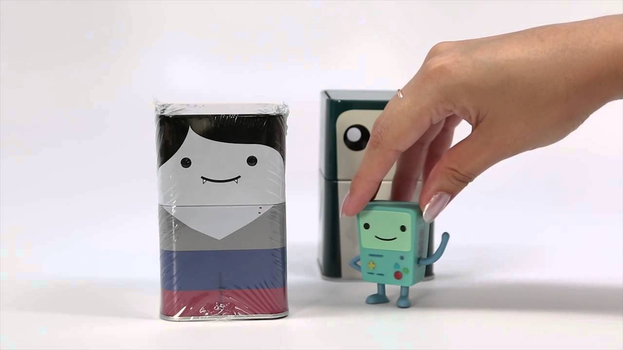 Funko Adventure Time Mystery Tins! Ep 2