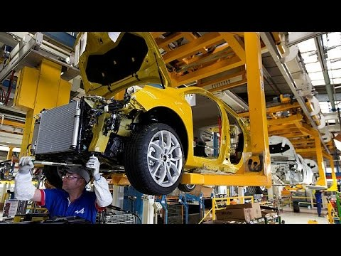 Γαλλία: Ανάπτυξη 0,6% το πρώτο τρίμηνο του 2016 – economy