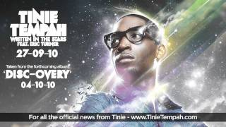 Tinie Tempah ft. Eric Turner - Written in the Stars (Official Audio)