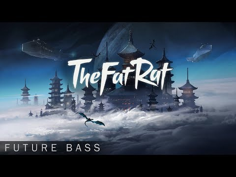 TheFatRat - Fly Away feat. Anjulie (видео)