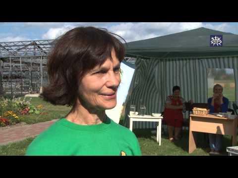 Tūrisma rallijs 2013 Kurzemes labumu tūre Talsu TV