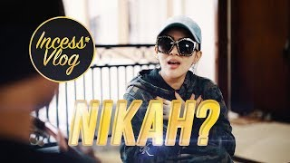 "Video KODE KERAS INCESS MAU ""NIKAH"" 