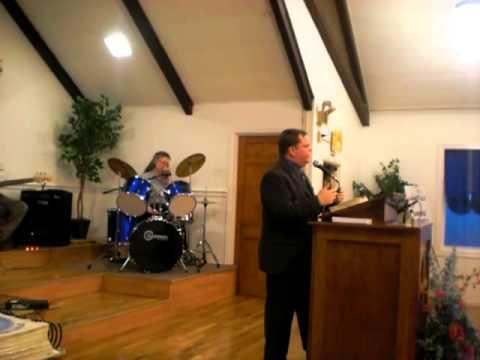 Edifying The Church (видео)