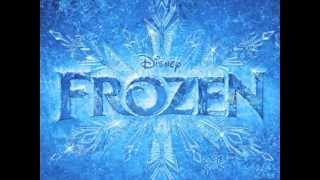 Let It Go - Frozen Deluxe Edition Soundtrack - Idina Menzel Version