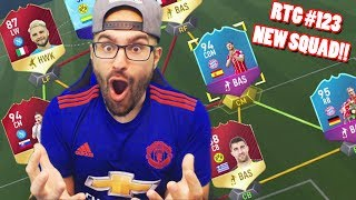 I asked you guys what team you wanted me to run in this upcoming fut champions fifa 17 weekend league! also we pick up 95 ...