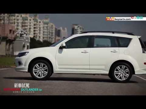 Outlander - MITSUBISHI2012OUTLANDER...
