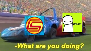 My Last Race