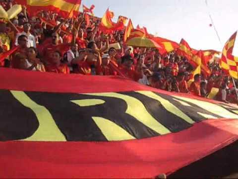SALIDA CONTRA VELEZ FURIAROJA - Fúria Roja - Unión Española