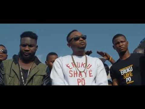SEAN TIZZLE  - ERUKU SAYE PO (OFFICIAL VIDEO)