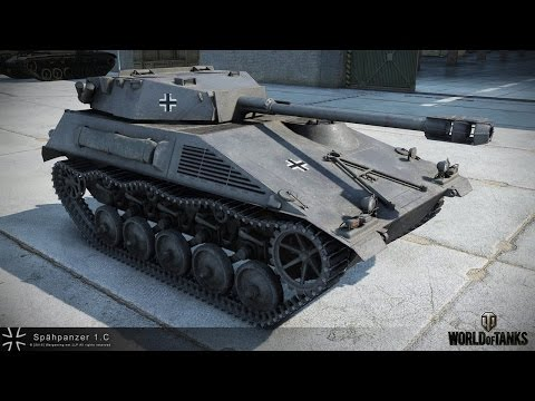 Wot Blitz Spähpanzer SP 1 C Spic Do's And Don'ts Guide + Gameplay