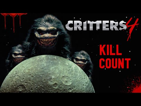 Critters 4 (1992) - Kill Count S06 - Death Central