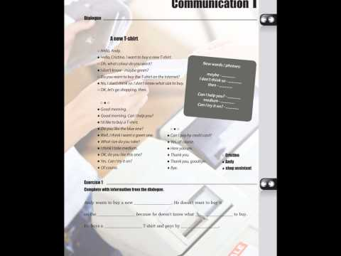 English designed with Direct Method INT Book 2 Communication 1 (DIRECT Method for English)