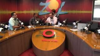 Christian Jimenez comenta acuerdo de fiscales por caso Odebretch #ElSoldelaTarde