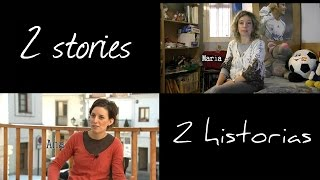 Dve zgodbi, ki imata precej skupnega