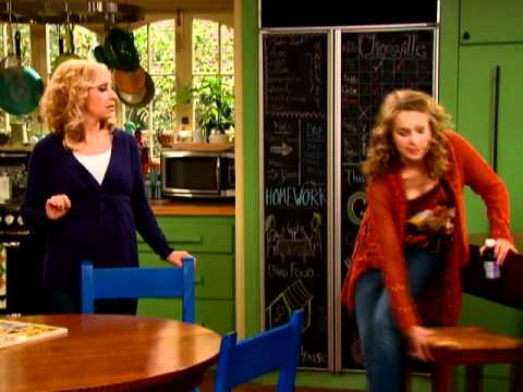 Good Luck Charlie 3.04 (Clip)