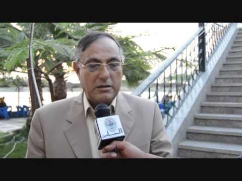 طوسون: لن نطرق باب السلطة التنفيذية لحل أزمة محاميي مطاي
