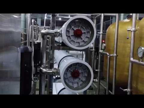 Clip Hệ thống máy 12.000 lit/h