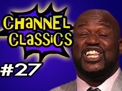 Channel Classics #27: Nova & Sp00n Race Against the Clock Video