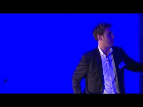 M2M Internet of Things – NEUL Presentation by Benedict Peters – IoT WORLD FORUM 2013