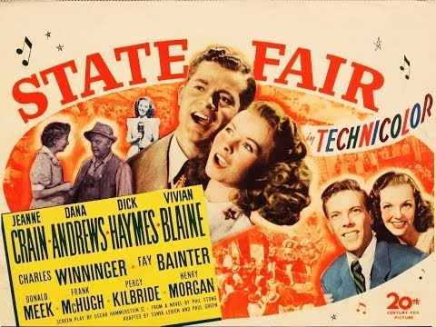 State Fair (1945) full movie