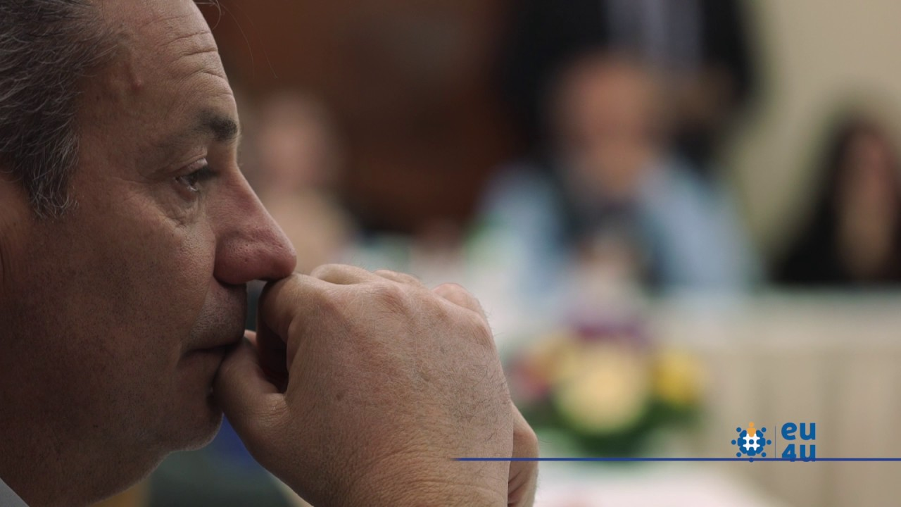 #EU4U – Συνάντηση του Ελληνικού Δικτύου Europe Direct (Δεκέμβριος 2016)