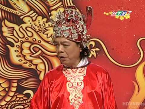 Hai Kich Tao Quan (HTV7) 2013