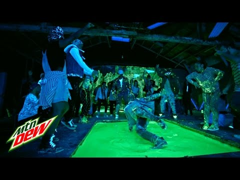 Mountain Dew Commercial (2015) (Television Commercial)
