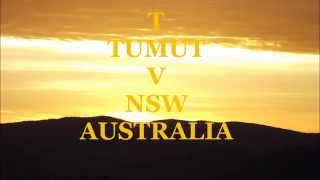 Tumut Australia  city photos gallery : TV TUMUT NSW AUSTRALIA
